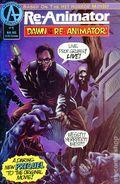 Re-Animator Dawn of the Re-Animator (1992) 1