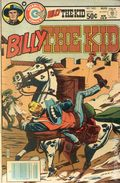 Billy the Kid (1956 Charlton) 143