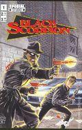 Black Scorpion (1991) 1