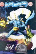 Blue Ribbon Comics (1983 Red Circle/Archie) 2