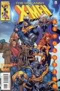 Uncanny X-Men (1963 1st Series) 381B