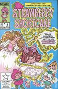 Strawberry Shortcake (1985 Marvel/Star Comics) 4