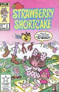 Strawberry Shortcake (1985 Marvel/Star Comics) 5