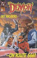 Demon (1990 3rd Series) 35