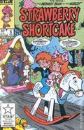 Strawberry Shortcake (1985 Marvel/Star Comics) 6