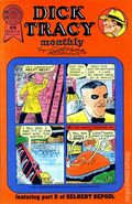 Dick Tracy Monthly/Weekly (1986) 8