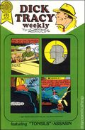 Dick Tracy Monthly/Weekly (1986) 31