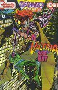 Valeria the She-Bat (1993 Continuity) 1A