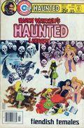 Haunted (1971 Charlton) 37