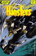 Adolescent Radioactive Black Belt Hamsters (1986) 7