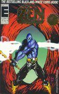 Zen Intergalactic Ninja (1993-1994 Entity) 2