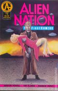 Alien Nation the Firstcomers (1991) 3