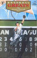 Baseball Greats (1992) 1