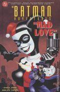 Batman Adventures Mad Love (1994) Prestige Format 3RD