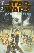Star Wars Dark Empire (1991) 4GOLD