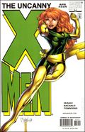 Uncanny X-Men (1963 1st Series) 354B