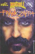 Frank Zappa Viva la Bizzare (1994) 1