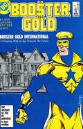 Booster Gold (1986 DC 1st Series) 16