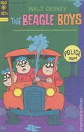 Beagle Boys (1964 Gold Key) 27