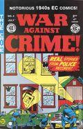 War Against Crime (2000 Gemstone) 4
