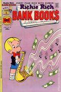 Richie Rich Bank Books (1972) 23