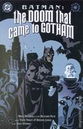 Batman The Doom That Came to Gotham (2000) 1