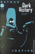 Batman Dark Victory (1999) 10
