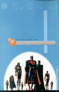 DC Two Thousand (2000) 1