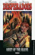 Desperadoes Quiet of the Grave TPB (2002 DC/Homage) 1-1ST