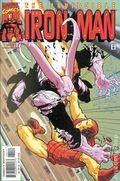Iron Man (1998 3rd Series) 34