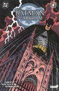 Batman of Arkham (2000) 1