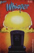 Whisper (1986 First) 6