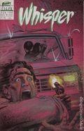 Whisper (1986 First) 11
