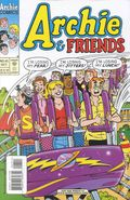 Archie and Friends (1991) 43