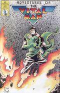 Adventures of the Vital Man (1991) 2