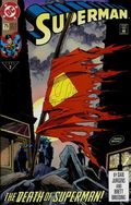 Superman (1987 2nd Series) 75ADIRECT