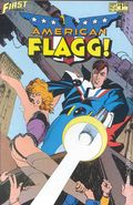 American Flagg (1983 1st Series) 33