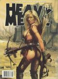 Heavy Metal Magazine (1977) Vol. 24 #4