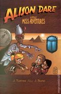 Alison Dare Little Miss Adventures (2000) 1