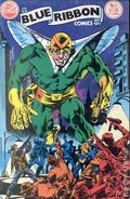 Blue Ribbon Comics (1983 Red Circle/Archie) 1