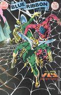 Blue Ribbon Comics (1983 Red Circle/Archie) 4