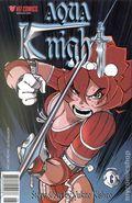 Aqua Knight Part 1 (2000) 6