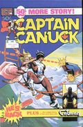 Captain Canuck (1975 Comely Comix) 4