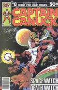 Captain Canuck (1975 Comely Comix) 8