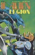 Alien Legion (1987 2nd Series) 18