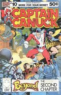 Captain Canuck (1975 Comely Comix) 10