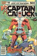 Captain Canuck (1975 Comely Comix) 11
