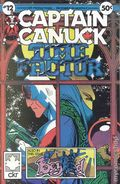 Captain Canuck (1975 Comely Comix) 12