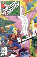 Captain Canuck (1975 Comely Comix) 13