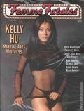 Femme Fatales (1992- ) Vol. 9 #8A